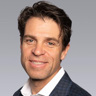Matt Stauber